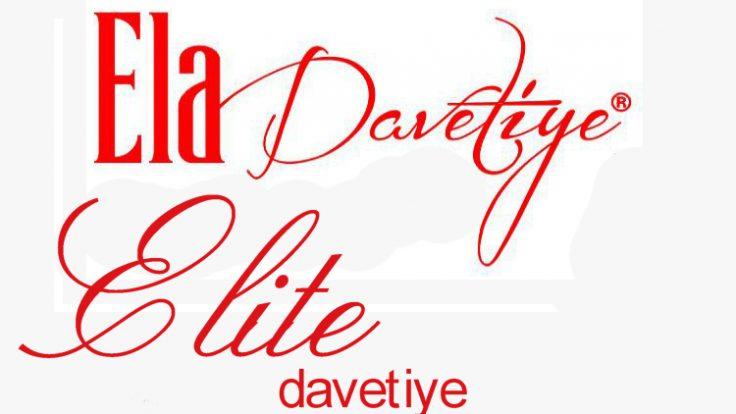 Ela, Elite Davetiye