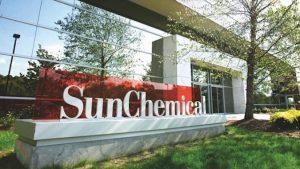 Sun Chemical Matbaa Mürekkepleri